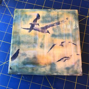 Encaustic Photo 2